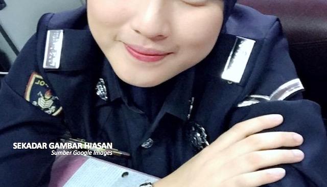 Mulanya Kena Reject Masuk Polis Lepas Buat Sesuatu Akhirnya Alhamdulillah Diterima Khalifah Mail Online