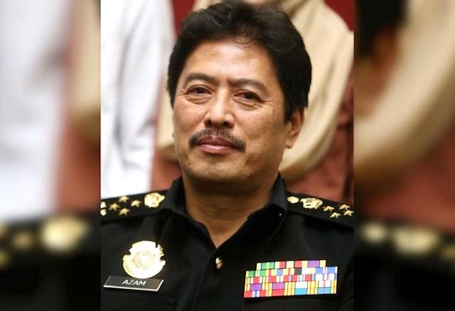 Akaun Bantu Najib Dibeku. Ini Jawapan Balas SPRM Yang Ditunggu Ramai